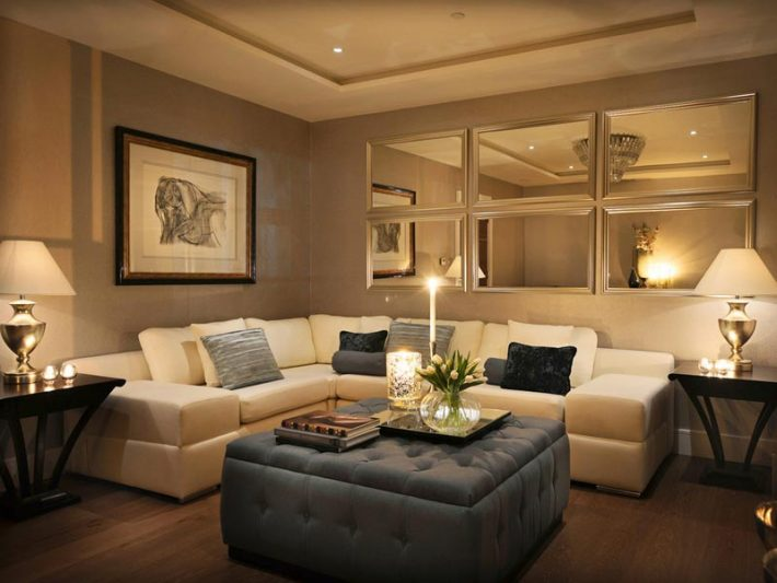 comfortable living room. Tips for Creating a Comfortable Living Room 5 Quiet Corner 8
