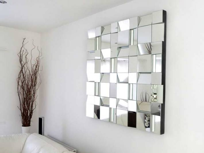 Quiet Corner:Wall Mirrors and Decorative Framed Mirrors Ideas ...