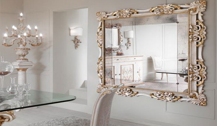 decorative framed mirrors cheap wall mirrors and decorative framed ideas quiet cornerwall