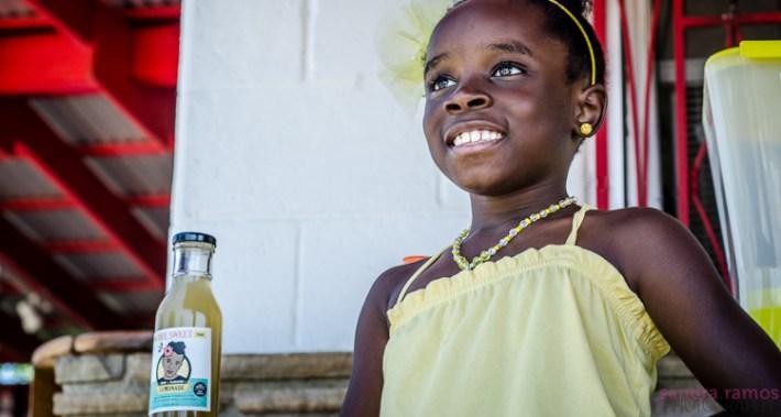11 Year-Old Scored an $11Million Lemonade Deal