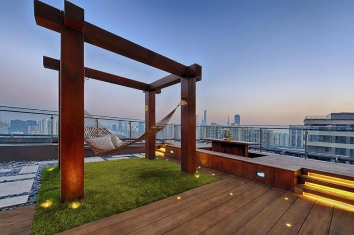 Amazing Terraces and Rooftops (6)