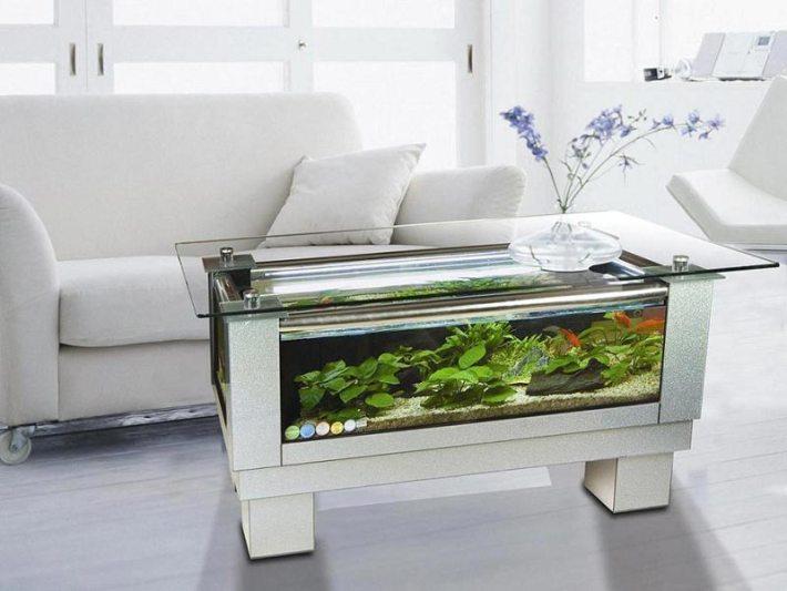 Beautiful Coffee Table Aquariums (24)