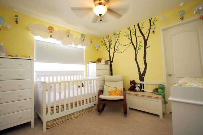 Cool Kids Room Ideas n (3)