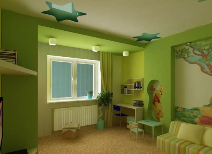 Cool Kids Room Ideas n (9)