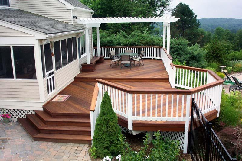 ... Great Deck Design Ideas 10 ...
