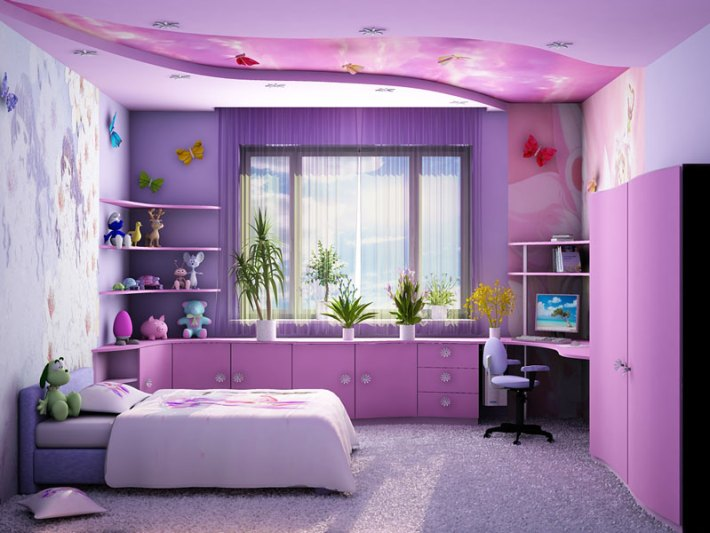 Kids' Room Design Ideas t (14)