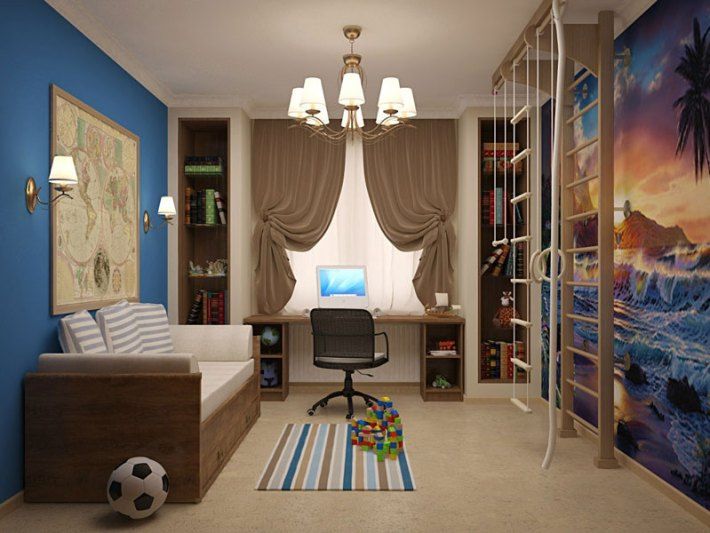Kids' Room Design Ideas t (15)