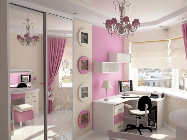 Kids' Room Design Ideas t (4)