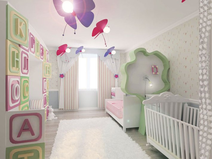 Kids' Room Design Ideas t (5)