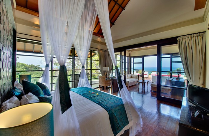 Master Bedrooms with Amazing View (10)