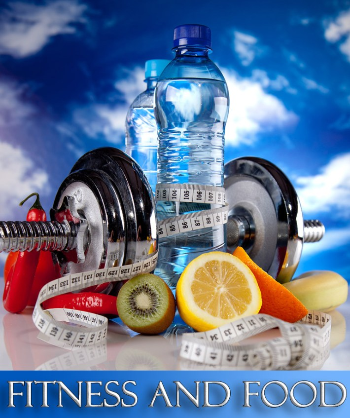 Fitness and Food – Nutrition Plan Guide