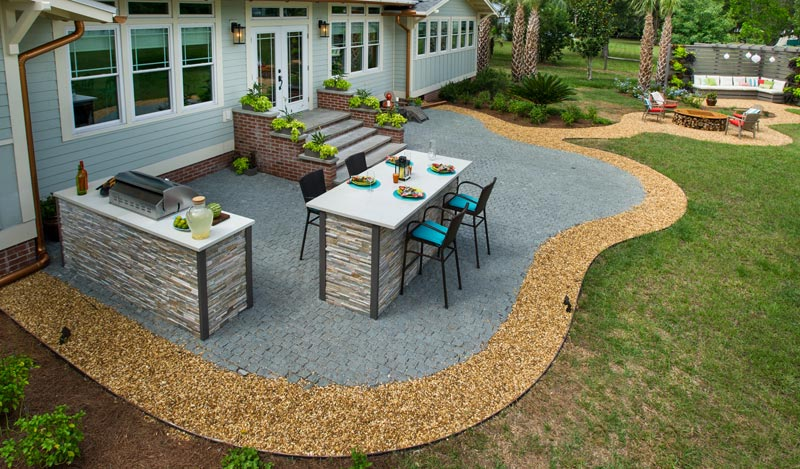 Bon Patio Design Tips U0026 Ideas