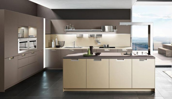 Design Within Reach Kitchen Island