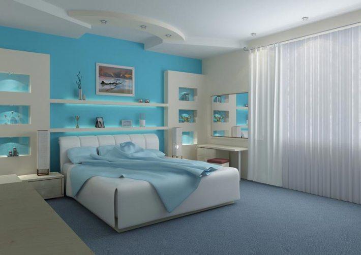 Beautiful Wallpaper Designs For Bedroom (13)