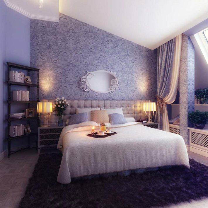Beautiful Wallpaper Designs For Bedroom (7)