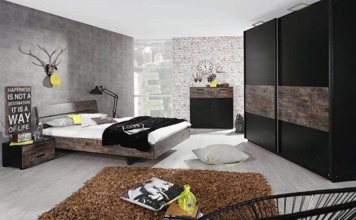 Bedroom Decorating Ideas (14)