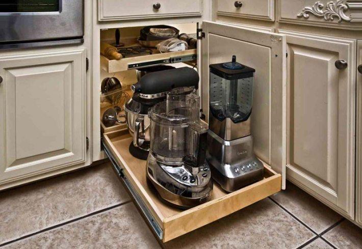 Kitchen Storage Ideas (10)