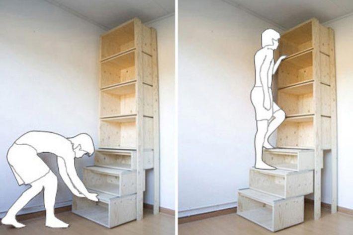 Kitchen Storage Ideas (25)