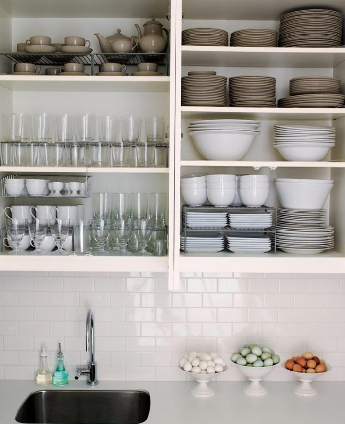 Kitchen Storage Ideas (8)