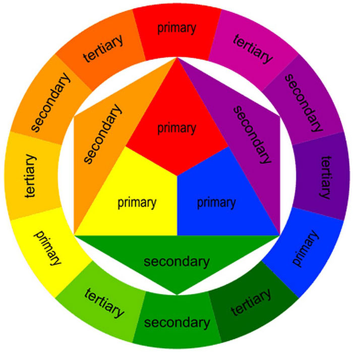 Colors in the Garden - Basics