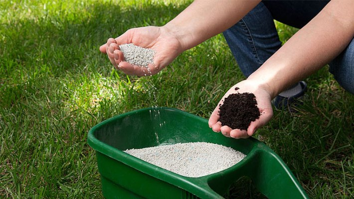 Fertilizer Basics - Facts, Types and How to Use It