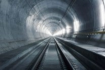 Gotthard Base Tunnel: World's Longest Tunnel