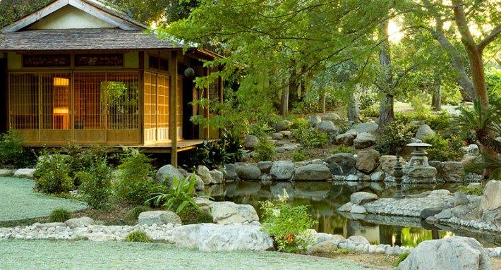 Quiet corner japanese gardens design quiet corner for Alexander jehle