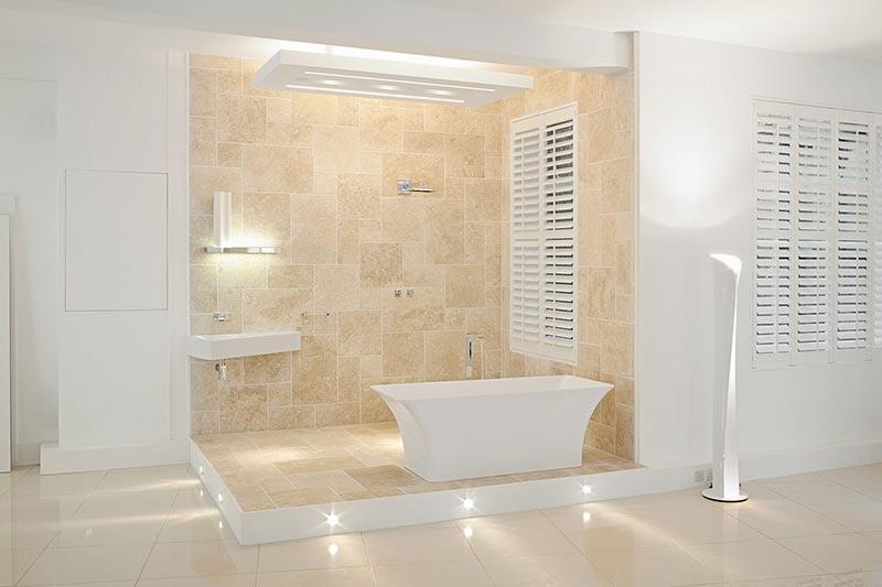 Quiet Corner:Bathroom Light Fixtures Tips
