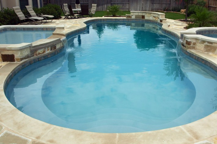 Quiet corner diy fiberglass pool kit mistakes and for Pool design mistakes