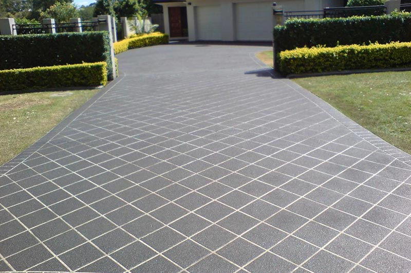 ideas and tips for driveway design - Driveway Design Ideas