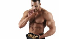 Boost Your Testosterone With Food