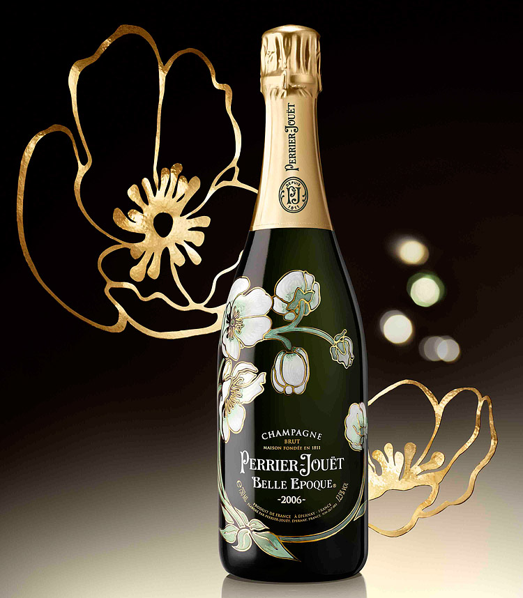Top 10 Most Expensive Champagnes in the World - Quiet Corner