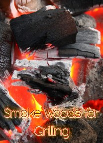 About Smoke Woods for Grilling