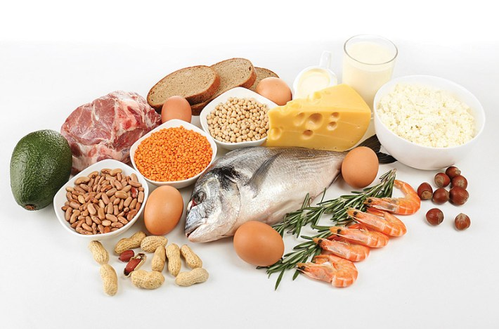 Building Muscle - The Newbie Diet