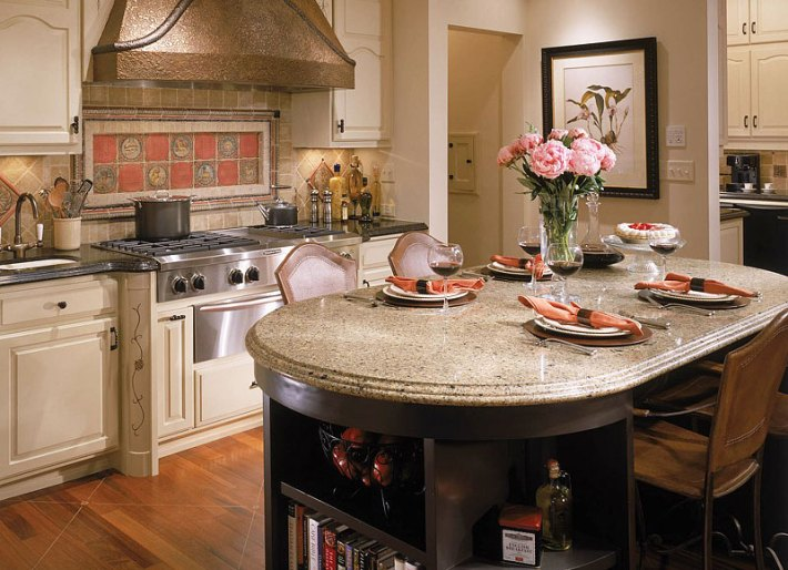 Dispelling Myths About Natural Stone