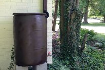 DIY - How to Make Rain Barrel