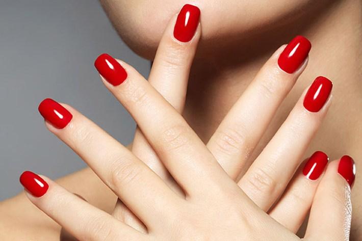 Shellac Nails - Pros & Cons