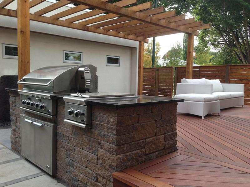 outdoor kitchens design ideas and tips - Outdoor Kitchen Design Ideas