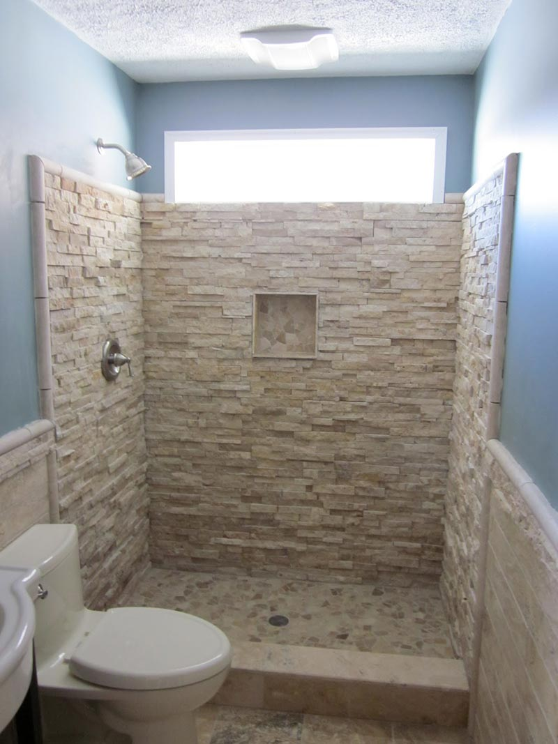 Quiet Corner Shower Tile Ideas Quiet Corner