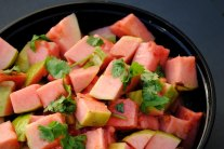 Spicy Guava Salad Recipe