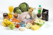 The Restricted - Gluten Diet