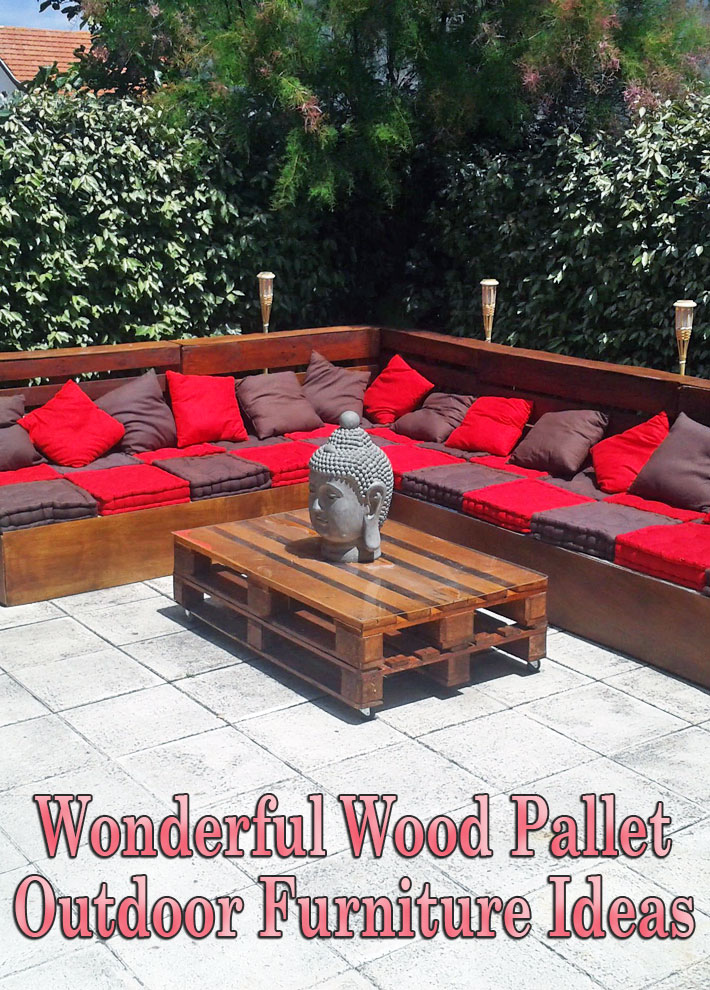furniture out of wood pallets patio furniture quiet cornerwonderful wood pallet outdoor furniture ideas corner