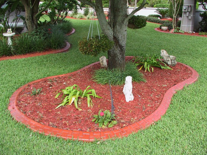 Flowerbed Edging: What to Know