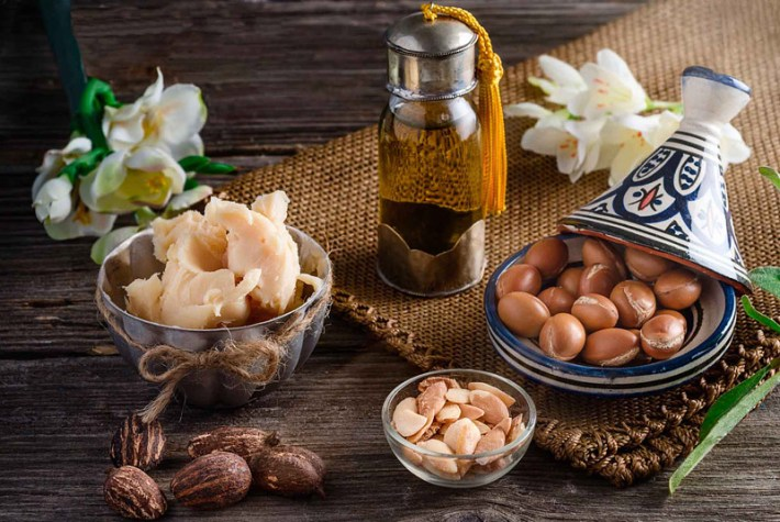 Health and Skin Benefits of Shea Butter