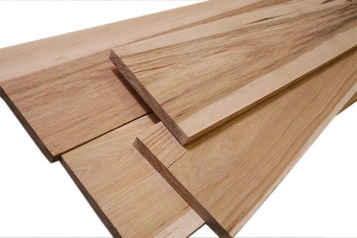 Woodworking Tips - Woodworking with Hickory