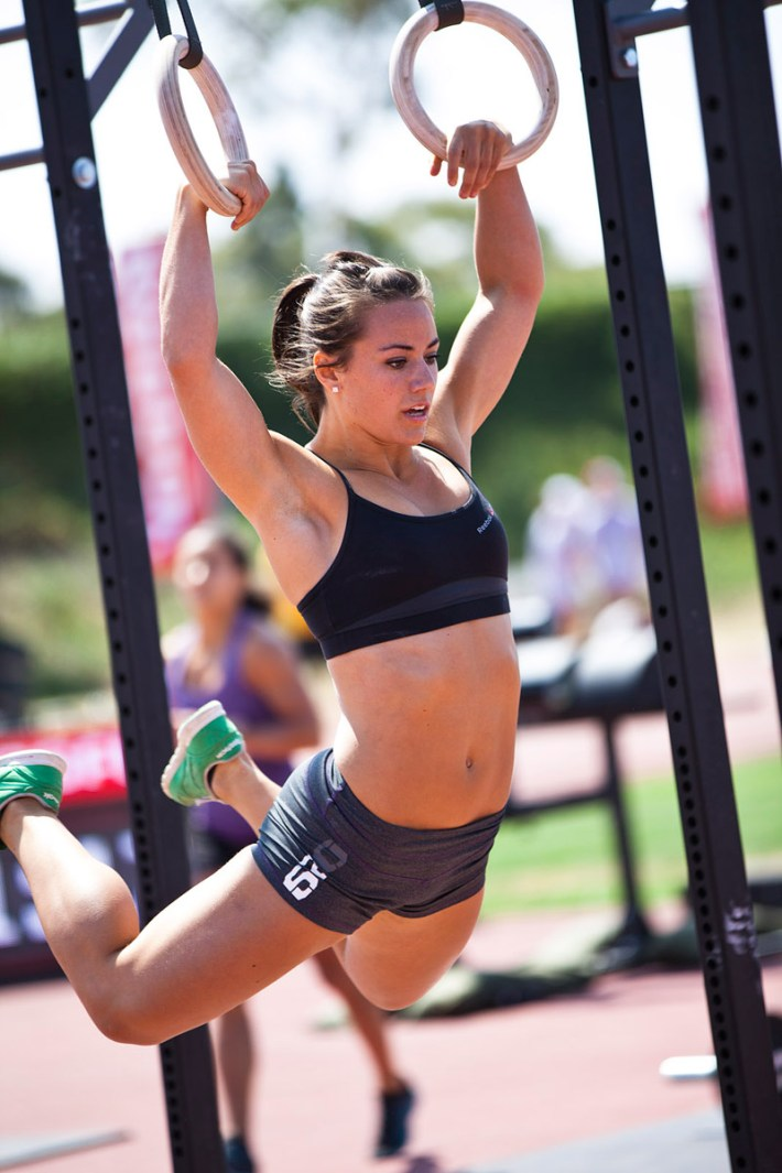 Why Women Should CrossFit