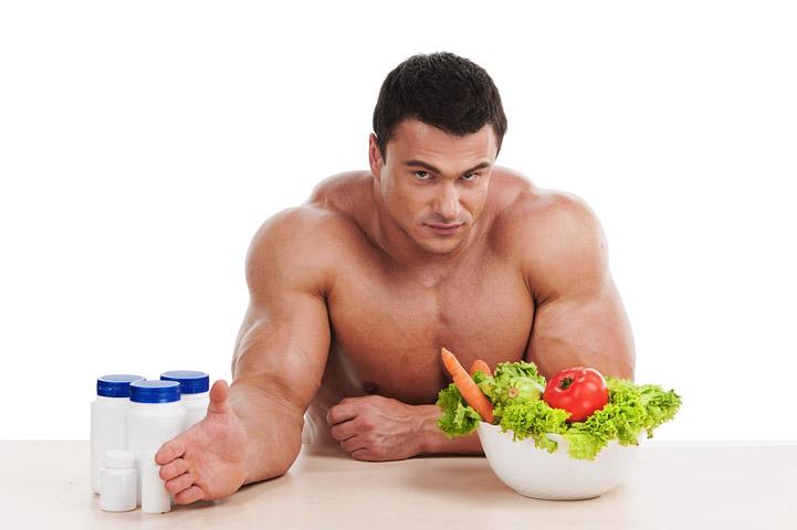 Bodybuilding Diet - Maximize Your Muscle - Quiet Corner