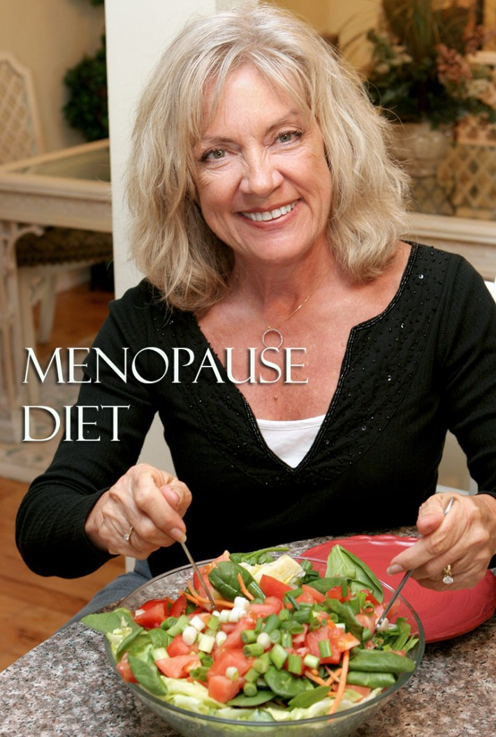 7 Healthy Nutrients to Help Manage Menopause