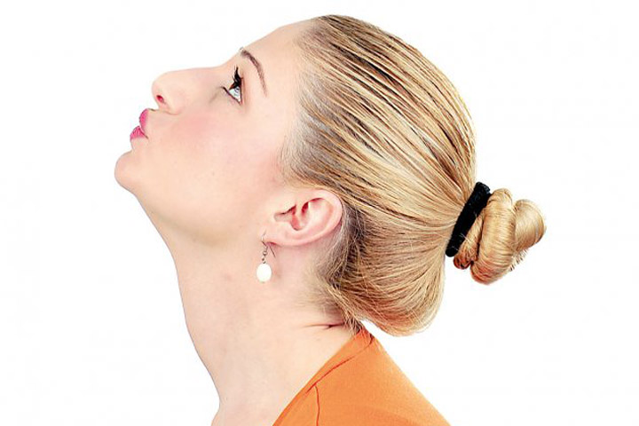 Best Exercises to Reduce a Double Chin - Quiet Corner