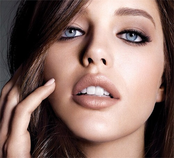 How To Find the Perfect Shade of Nude Lipstick